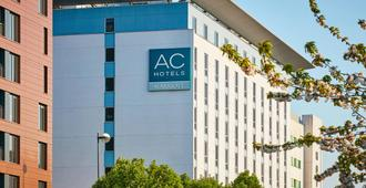 AC Hotel by Marriott Manchester Salford Quays - Mánchester - Edificio