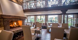 L'Arrivée Hotel & Spa - Dortmund - Lounge