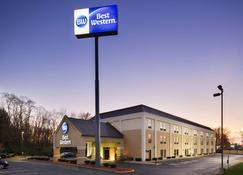 Best Western Classic Inn - Richmond - Building