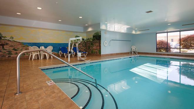 Best Western Classic Inn - Richmond - Pool