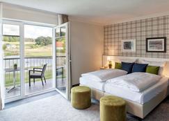Dorint Hotel Baltic Hills Usedom - Korswandt - Schlafzimmer
