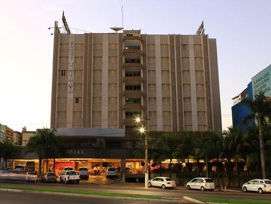 塔伊阿瑪酒店 - 庫亞巴 - 建築