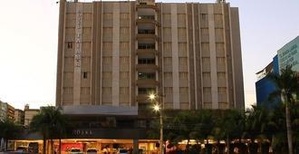 Hotel Taiamã - Cuiabá