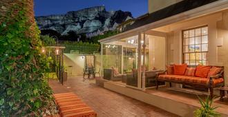 Rosedene Guest House - Ciudad del Cabo