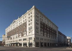 Hilton Garden Inn Louisville Downtown - Louisville - Edificio