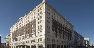 Hilton Garden Inn Louisville Downtown - Louisville - Building