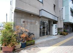 Hotel Trend Matsumoto - Мацумото - Здание