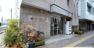 Hotel Trend Matsumoto - Matsumoto - Building