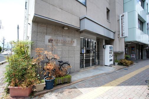 Hotel Trend Matsumoto - Мацумото