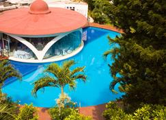 Hotel Maya Tabasco - Villahermosa - Piscina