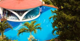 Hotel Maya Tabasco - ויארמוסה