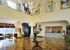 Mövenpick Hotel Kuwait - Ciudad de Kuwait - Recepción