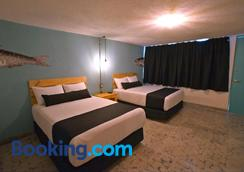 Mas Basico Hotel - Veracruz - Bedroom