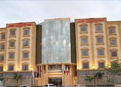 Auris Al Fanar Hotel - Jedda - Edificio