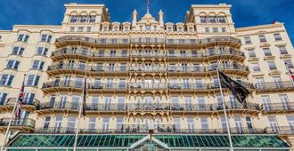 The Grand Brighton - Brighton - Toà nhà