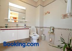 Victoria Manor - Nantou City - Bathroom