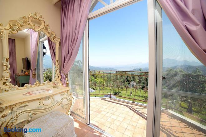 Victoria Manor - Nantou City - Balcony