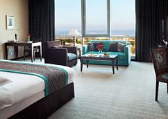 Elaf Jeddah Hotel- Red Sea Mall - Jeddah - Bedroom