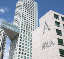 Live Aqua Urban Resort México