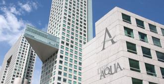 Live Aqua Urban Resort México - Mexico City - Building