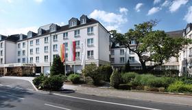 Lindner Congress Hotel Frankfurt - Frankfurt am Main - Building