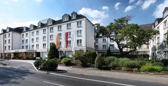 Lindner Congress Hotel Frankfurt - Frankfurt am Main - Building