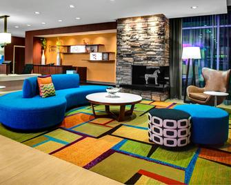 Fairfield Inn and Suites by Marriott Douglas - Douglas - Salónek