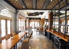Hoongthip Hotel - Savannakhet - Restaurante