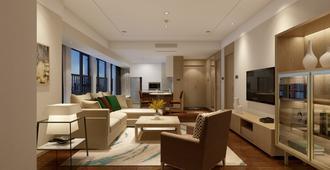 Somerset Yangtze River Chongqing - Chongqing - Living room
