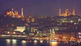 Novotel Istanbul Karakoy - Κωνσταντινούπολη - Θέα στην ύπαιθρο