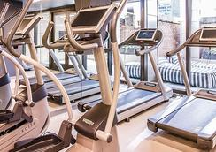 Virgin Hotels Chicago - Chicago - Gym