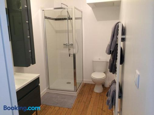 Som-Home - Péronne - Bathroom