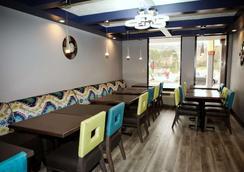 Best Western Corbin Inn - Corbin - Restaurante