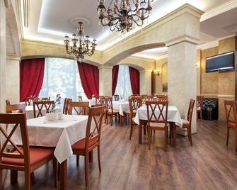 Aleksandrovskiy Hotel - Odesa - Restaurante
