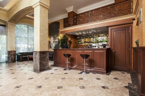 Aleksandrovskiy Hotel - Odesa - Bar