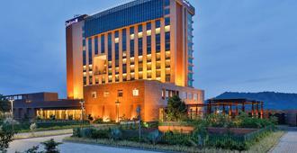 Radisson Blu Hotel Guwahati - Guwahati