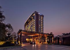 Radisson Blu Hotel Guwahati - גוואטי - בניין
