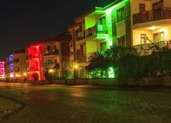 Eftalia Holiday Village - Türkler - Toà nhà