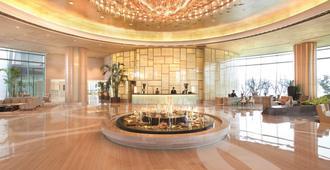Fairmont Yangcheng Lake - Suzhou - Lobby