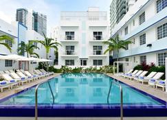 Pestana Miami South Beach - Μαϊάμι Μπιτς - Πισίνα