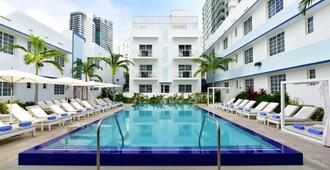 Pestana Miami South Beach - מיאמי ביץ' - בריכה