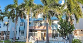 Pestana Miami South Beach - Miami Beach - Byggnad