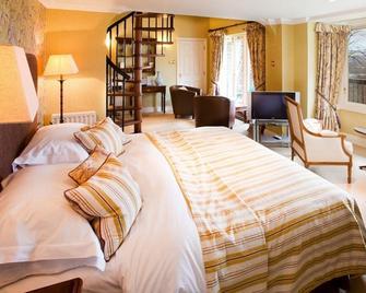 霍爾貝克基爾鄉村酒店 - 溫得米爾 - 溫德米爾 - 臥室