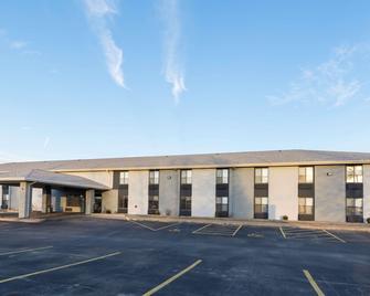 Best Western Morton Inn - Morton - Building