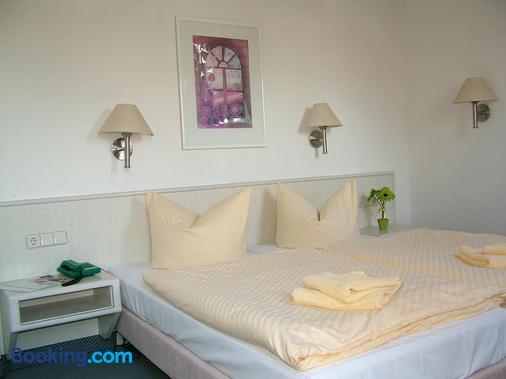 Hotel Fabrice - Gera - Bedroom