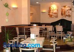 Hotel Fabrice - Gera - Restaurant
