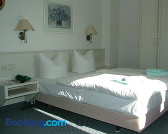 Hotel Fabrice - Gera - Schlafzimmer