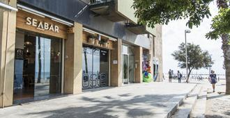 Safestay Barcelona Sea - Barcellona - Edificio