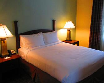 Staybridge Suites Rochester University - Rochester - Schlafzimmer