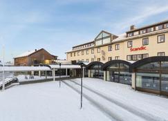 Scandic Vadsø - Vadsø - Building